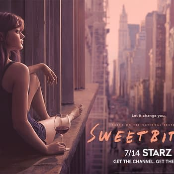 Sweetbitter Season 2 Premiere Date Announced by STARZ