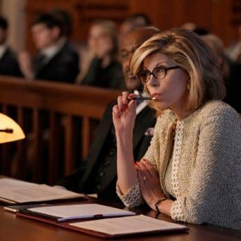 CBS Airing 'The Good Fight' Season 1 Starting June 2019; 'Instinct' Season 2 Delayed