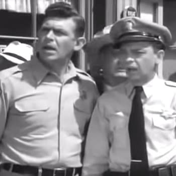 CBS Being Sued for Whistling Andy Griffith Tune Without Permission