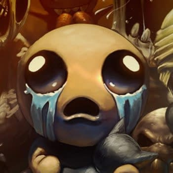 The Binding of Isaac's Last DLC Will Be Released Before 2020