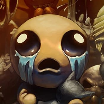 The Binding of Isaacs Last DLC Will Be Released Before 2020