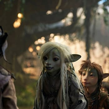 Dark Crystal Prequel Game Coming to Nintendo Switch (E3 News)