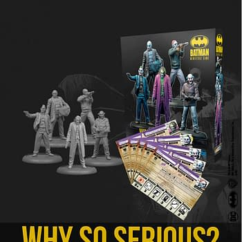 Knight Models Set to Release More Dark Knight Miniatures