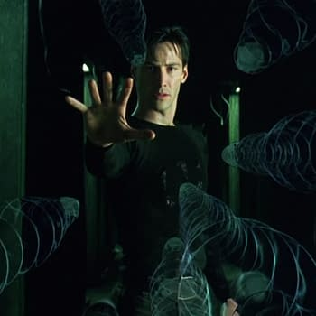 The Matrix Returns to Theaters for 20th Anniversary