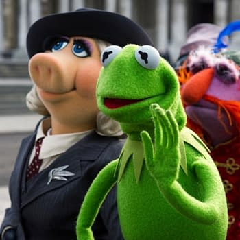 Its REALLY Not Easy Being Green: Disney+ Retooling Adam Horowitz Eddy Kitsis &#038 Josh Gad Muppets Series