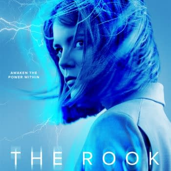 """'The Rook': STARZ Action-Thriller Will """"Awaken the Power Within"""" This June [PREVIEW]"""