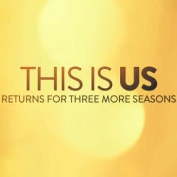 'This Is Us' Receives 3-Season Order from NBC [VIDEO]