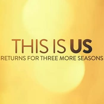 This Is Us Receives 3-Season Order from NBC [VIDEO]