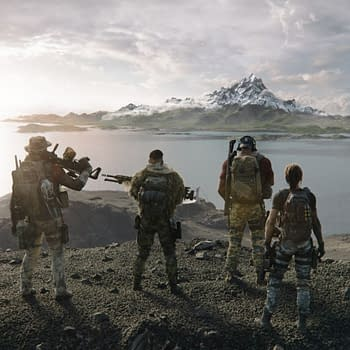 Ghost Recon Breakpoint Receives A New Gameplay Trailer