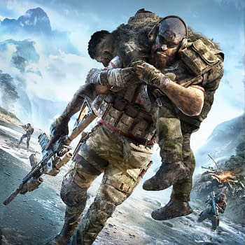 Ubisoft Officially Announces Tom Clancys Ghost Recon Breakpoint