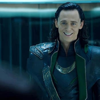 Loki: Tom Hiddleston Introduces Team Loki Promises See You in the New Year