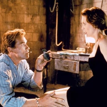 Report: True Lies Series Headed to Disney+ Schwarzenegger May Appear