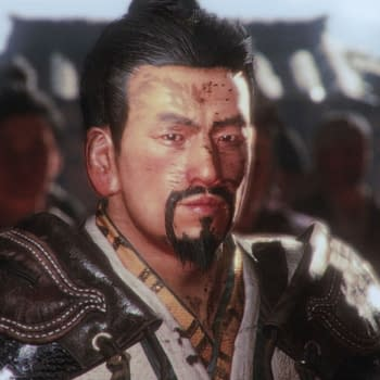 Total War: Three Kingdoms Reveals an In-Engine Launch Trailer