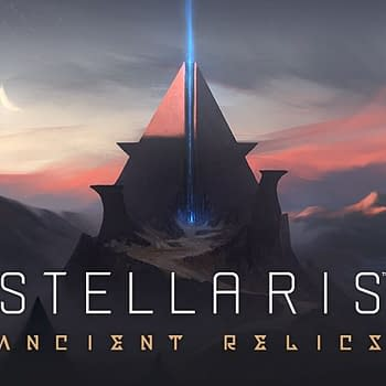 Stellaris: Ancient Relics Debuts a New Features Trailer
