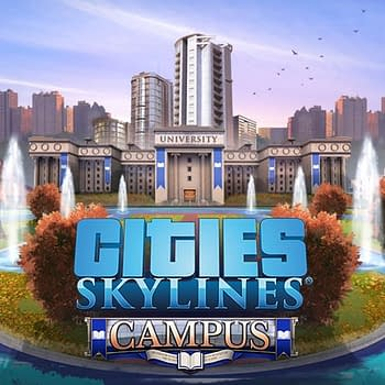 Cities: Skylines is Going to College with the Campus Update