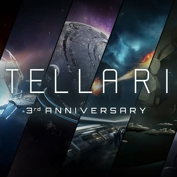 Stellaris is Free on Steam This Weekend for its Third Anniversary