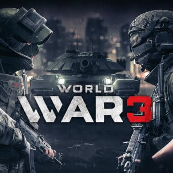 World War 3 Adds New Content, Updated Sighting System, and Voice Chat
