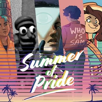 LGBTQIA+ Game Streaming Event Summer of Pride Begins Tomorrow