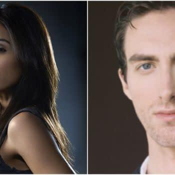 'Utopia': Felisha Terrell, Dustin Ingram Join Amazon's Gillian Flynn Conspiracy-Thriller Series