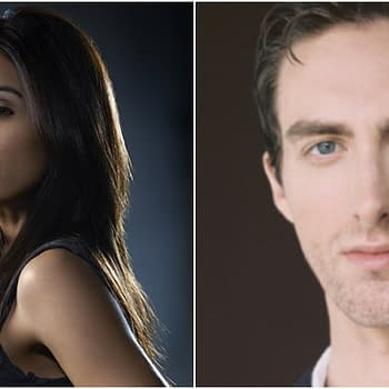 Utopia: Felisha Terrell Dustin Ingram Join Amazons Gillian Flynn Conspiracy-Thriller Series