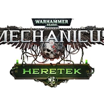 Warhammer 40000: Mechanicus Announces New Heretek Expansion