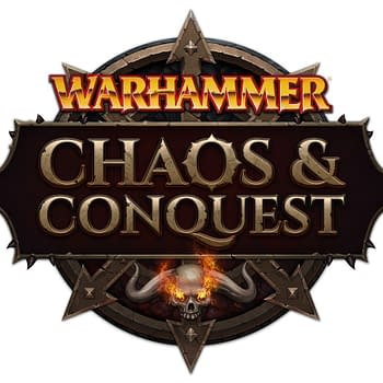 Talking Warhammer: Chaos &#038 Conquest With Hunted Cow