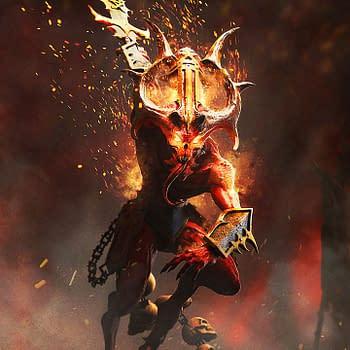 Bigben Releases a Warhammer: Chaosbane Endgame Video