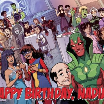 It's Nadia's Birthday in The Unstoppable Wasp #7 (Preview)