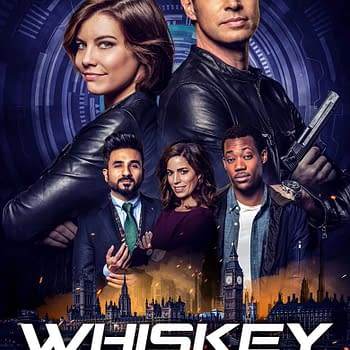 Whiskey Cavalier: Its Closing Time for Fully and Finally Cancelled ABC Series