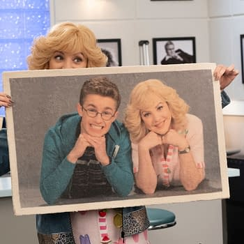 The Goldbergs Season 6 Episode 22 Mom Trumps Willow Lets Wendi McLendon-Covey Shine [SPOILER REVIEW]