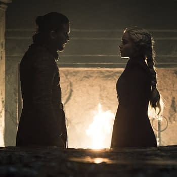 Game of Thrones: The Cognitive Dissonance of Daenarys Targaryen