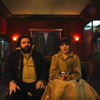 What We Do in the Shadows s1e9: Get Ready for The Orgy [REVIEW]