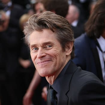 Willem Dafoe Thinks Robert Pattinson Has an Important Batman Quality
