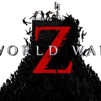 World War Z Has Sold Nearly Two Million Copies in First Month
