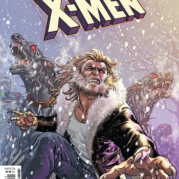 How Many Madroxes Does It Take to Kill a Frost Giant War of the Realms: Uncanny X-Men #2 Preview