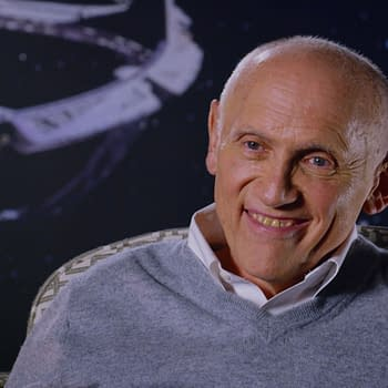 Armin Shimerman Chats Deep Space Nine Quark What We Left Behind Documentary