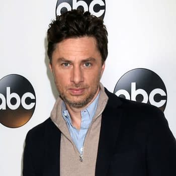 [Cannes] Zach Braff Joins All-Star Cast in The Comeback Trail