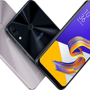 ASUS ZenFone 5Z Will Take Part in the Android Q Beta