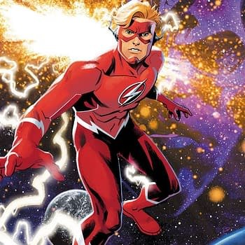 Dan DiDio Promises Major Wally West Event From DC Comics in 2020