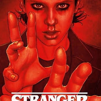 From Frank Miller to Stranger Things &#8211 Dark Horse Comics San Diego Comic-Con 2019 Exclusives