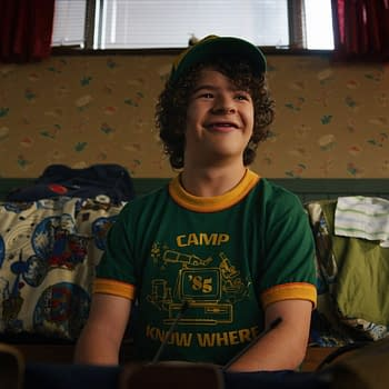Stranger Things 3: Gaten Matarazzo Netflix Team for Prank Encounters Hidden-Cam Show