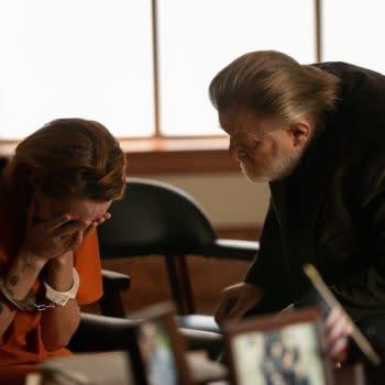 "'Mr. Mercedes' Season 3 - Stephen King on Series' Return: ""This Is the Best Season"""