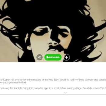 Ten Brilliant Comics You Can Read Right Now on the Graphite App For Free