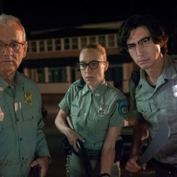 """""""The Dead Don't Die"""": Jim Jarmusch Does Zombies and It's Exactly What You Expect"""