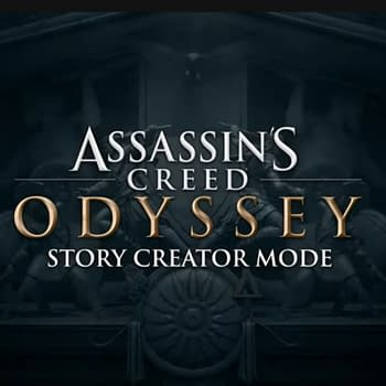 Assassins Creed Odyssey Story Creator Mode Unveiled At E3 2019