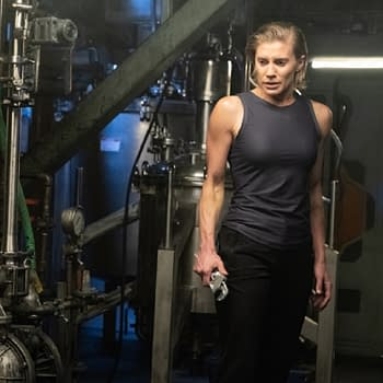 Another Life: Space Holds Answers Dangers in Katee Sackhoff Sci-Fi Drama [OFFICIAL TEASER]