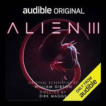 William Gibsons Alien III: The Path from Screenplay to Audio Drama