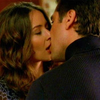 Angel: Alexis Denisof Amy Acker Discuss Wesley and Freds Fates