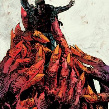 Hellmouth: BOOM Plans a Buffyverse Super-Mega-Crossover Event for September