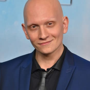 """""""Bill & Ted Face the Music"""" Casts Anthony Carrigan as Villain"""